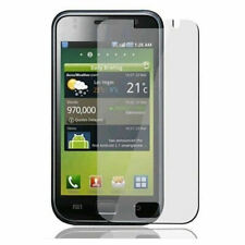 2x Protection Film for Screen Samsung Galaxy S i9000 i9001 i9008 Smartphone