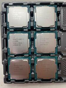 Intel SR3QR Core I7-8700k 3.7ghz Lga1151 CPU Processor with 1 yr warranty