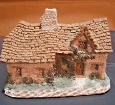 Nature World Collection - Sussox Cottage & The Bakehouse by Thomas Gray