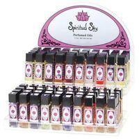 Spiritual Sky Perfume Oil - Sandalwood - 8.5ml - Natural Vegan Fragrance Oils