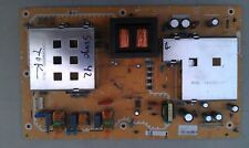"""5NN46 POWER BOARD FROM SANYO 42"""" LCD TV (FROM WORKING UNIT WITH CRACKED SCREEN)"""