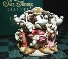 Harmony Kingdom Mickey Through The Years Disney