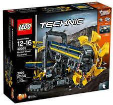 LEGO® 42055 Technic Schaufelradbagger - NEU - OVP