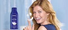 Nivea Body Milk 400ml mit Mandelöl Trockene Haut lotion creme Pflege garnier