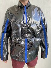 A-COLD-WALL WINDBREAKER!MULTI POCKETS!COMPAS RAINCOAT!SIZE L.WAS $604 NOW$250🔥