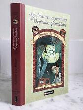 Les désastreuses aventures des Orphelins Baudelaire Panique à la clinique 2006