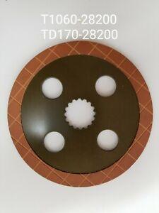 Kubota Disc BrakeTD170-28200,T1060-28200,37150-28200,37150-28207,37150-28206