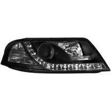 D-LITE Scheinwerfer Set VW Passat 3BG TAGFAHRLICHT LED schwarz XENON Optik U5S
