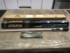 Star Wars Anakin Skywalker Lightsaber Master Replicas FX SW-208