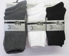 Abbigliamento grigi senza marca in poliestere per bambini dai 2 ai 16 anni