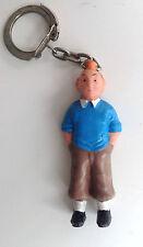 Rare ancien Porte clé Tintin