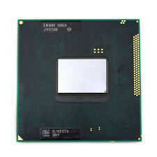 Top Intel Core i5-2450M Dual-Core CPU 2.5Ghz SR0CH Mobile CPU Processor f Laptop