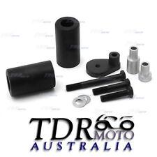 Black Frame Sliders for Suzuki GSXR 600 2001-2003 GSXR 750 2000-2003 Black