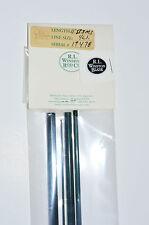 WINSTON BORON III TH-MS TWO HANDED MICROSPEY 11' 4Wt 4 Piece Fly Rod Blank