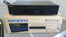 ONKYO C7030 CD MP3 player