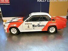OPEL Ascona B 400 Gr.4 Rallye Argentinien #4 Iwase Thatthi Ma 1984 Sunstar 1:18