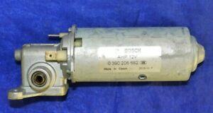geprüfter Stellmotor Winkelgetriebe Bosch 0390206682 AHP Mercedes W124 W126 W201