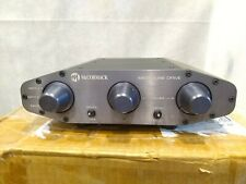 McCormack Micro Line Drive Mld Stereo Preamplifier