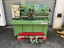 Boxford Lathe Industrial 280 3 Phase 9 Speeds, X10, Metric and Imperial Threads