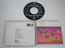Talk Talk/It 's My Life (EMI CDP 7 46063 2) CD Album