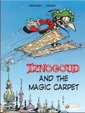 Iznogoud #6: Iznogoud & the Magic Carpet