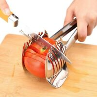 Lemon Tomato Potatoes Onions Slicer Cutter Kitchen Gadgets Fruit Cooking Tools