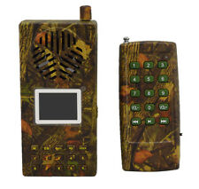 Outdoor Hunting Bird Caller MP3 Player Loud Speaker With Wireless Remote Control