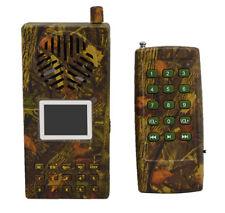 exterior caza Bird Caller MP3 jugadores Altavoz Con Remoto Control Camuflaje