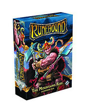 Runebound: The Mountains Rise Adventure Pack - New