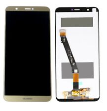 New Replacement Huawei P Smart Fig-Lx1 Touch Digitizer Lcd Screen Assembly Gold