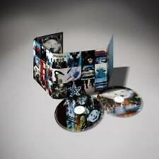 Attenzione Baby (20th Anniversary) (deluxe edition) - u2 (2011) 2cds
