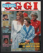 OGGI 7/1992 BASINGER GERE MESINA ORGOSOLO DALIDA TENCO TYRONE POWER COSTNER JFK