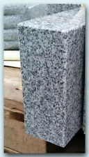 Grabeinfassung, Granit, China Grau, Standard 250x6x15cm, NEU!!!