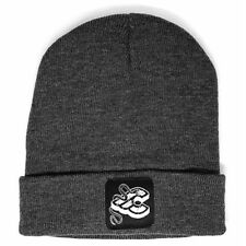Mike Giant Knit Beanie Hat by Cinelli