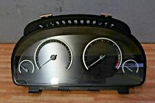 KOMBIINSTRUMENT Original + BMW 5er F07 F10 F11 & LCI X3 F25 X4 F26 Tacho 9387581