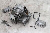 2004 DUCATI MONSTER 620 M620 ENGINE TOP END CYLINDER HEAD CAM VALVES