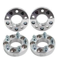 4 Pcs Wheel Adaptors Spacers for Ford BA BF FG AU Falcon 5x114.3mm 35mm PCD