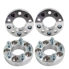 4 Pcs Wheel Adaptors Spacers for Ford BA BF FG AU Falcon 5x114.3mm 35mm PCD