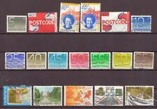 Netherlands, Issues of 1970s, 1980s, Used
