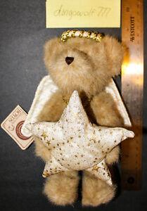 Boyd's Bears Celana Celeste Angelwish Doll - Good Condition