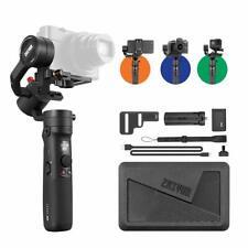 Zhiyun Crane M2 3-Axis Gimbal Stabilizer For Mirrorless DSLR Camera Smartphones