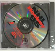 NHL 95 Hockey~EA Sports Pioneer PC CD-ROM Vintage Game Software~FACTORY SEALED!