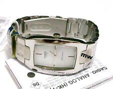 Casio Mtp-1165a-7c Men's Analog Quartz Dress White Dial Watch Easy to Read