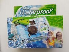 Waterproof Disposable Camera (fugifilm) $16.50 + $6.50 Postage