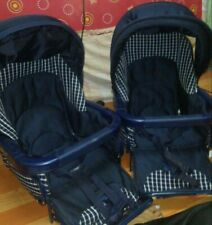 STROLLER FOR TWIN BABY