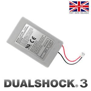 Sony PS3 1800mAh Dual Shock Controller Battery LIP1359 - CECHZC1E / CECHZC2E