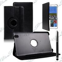 Housse Etui Coque Cuir Tablette 360 Samsung Galaxy Tab Pro 8.4 SM-T320 T321 T325