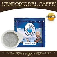 Caffè Borbone Miscela Blu 150 Cialde carta Ese 44 mm 100 % originale