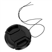 Lens Cap For Canon - 77mm - Pinch Clip Fixing