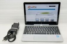 Hp Elitebook Revolve 810 G3 Tablet Core i5 2.30GHz 256GB SSD 8GB webcam Linux